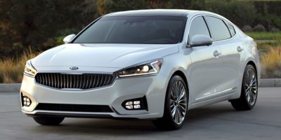 2019 Kia Cadenza Technology, K19840, Photo 1