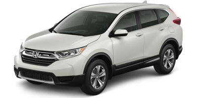 2019 Honda CR-V LX AWD, KH226157, Photo 1
