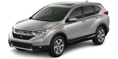 2019 Honda CR-V EX-L AWD, KE003615, Photo 1