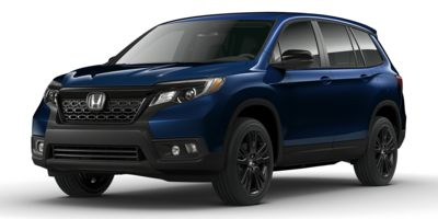 2019 Honda Passport Sport AWD, KB022268, Photo 1