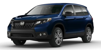 2019 Honda Passport EX-L FWD, KB002412, Photo 1