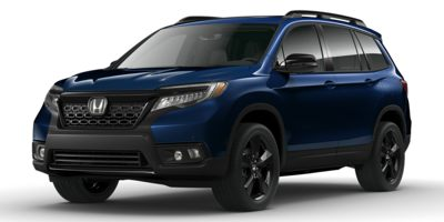 2019 Honda Passport Elite AWD, KB007835, Photo 1