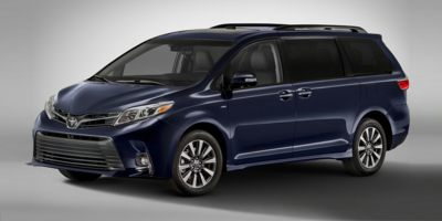 2020 Toyota Sienna L FWD 7-Passenger, 00310470, Photo 1