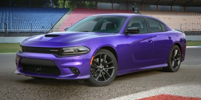 2019 Dodge Charger SXT RWD, P4502, Photo 1
