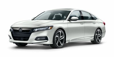2019 Honda Accord Sport 1.5T CVT, KA144480, Photo 1
