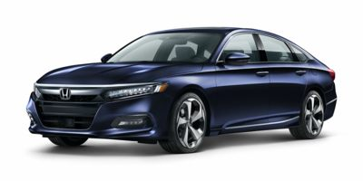 2019 Honda Accord Touring 2.0T Auto, KA003411, Photo 1