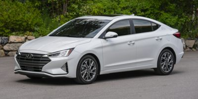 2020 Hyundai Elantra Value Edition IVT, 11023, Photo 1