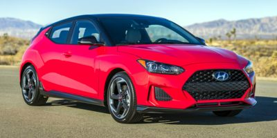 2019 Hyundai Veloster Turbo Ultimate DCT, 10916DT, Photo 1