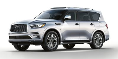2020 INFINITI QX80 LUXE RWD, L9705239, Photo 1