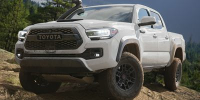 2020 Toyota Tacoma 2WD TRD Sport Double Cab 5' Bed V6 AT, 00310862, Photo 1