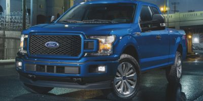 2019 Ford F-150 XL, FT19259, Photo 1