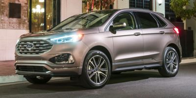 2020 Ford Edge SE, F8847, Photo 1