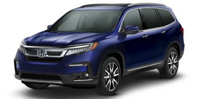 2020 Honda Pilot Touring 8-Passenger 2WD, LB000564, Photo 1