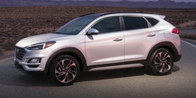 2020 Hyundai Tucson Value FWD, 11029, Photo 1