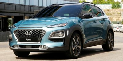 2020 Hyundai Kona SEL Auto FWD, 10962, Photo 1