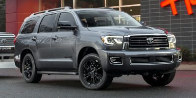 2020 Toyota Sequoia TRD Sport 4WD, 00312966, Photo 1