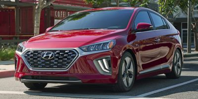 2020 Hyundai Ioniq Hybrid SEL Hatchback, 11136, Photo 1