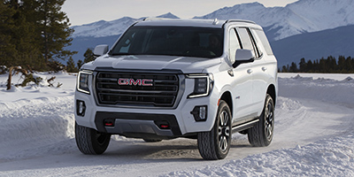 2021 Gmc Yukon 2WD 4-door SLT, 2212055, Photo 1