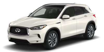 2021 INFINITI QX50 LUXE FWD, MF117102, Photo 1