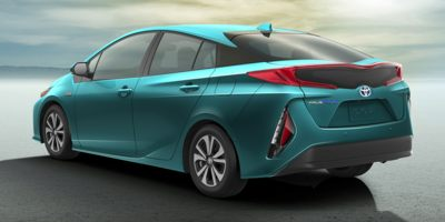 2021 Toyota Prius Prime Limited, 00320654, Photo 1