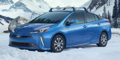 2021 Toyota Prius L Eco, 00320638, Photo 1