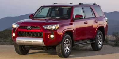 2021 Toyota 4Runner TRD Off Road Premium 4WD, *M149BR40, Photo 1