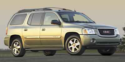 2004 GMC Envoy XL SLT, LP1003B, Photo 1