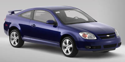 2005 Chevrolet Cobalt LS, 2701, Photo 1