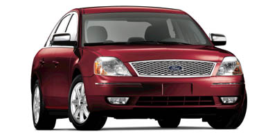 2007 Ford Five Hundred SEL, 2655, Photo 1