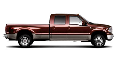 2007 Ford Super Duty F-350 DRW , H15900B, Photo 1
