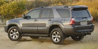 Used, 2008 Toyota 4Runner, Silver, C196617A-1