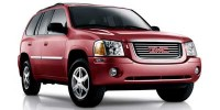 Used, 2008 GMC Envoy SLT, Gray, LP1000A-1