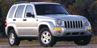 Used, 2002 Jeep Liberty Limited, Other, M9274A-1