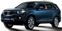 Used, 2012 Kia Sorento 2WD 4-door I4-GDI LX, Blue, 74579B-1