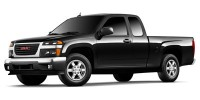 Used, 2012 GMC Canyon SLE w/1SD, Silver, AC2020117-1