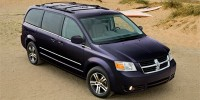 Used, 2010 Dodge Grand Caravan SE, Black, CC8102-1