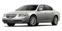 Used, 2011 Buick Lucerne CXL, White, AC9080-1