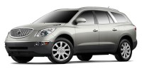 Used, 2012 Buick Enclave Convenience, Black, 325034-1