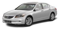 Used, 2011 Honda Accord Sdn, Silver, AW8115-1