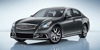 Used, 2011 INFINITI G25 Sedan x, Brown, AF56-1