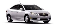 Used, 2012 Chevrolet Cruze LT w/2LT, Black, CC9179-1