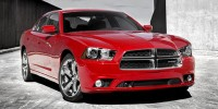 Used, 2013 Dodge Charger SE, White, AC2020452-1