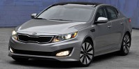 Used, 2013 Kia Optima LX, Black, AC2020326-1