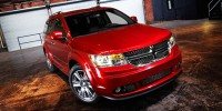 Used, 2012 Dodge Journey SXT, Gray, CC9121-1