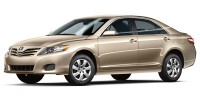 Used, 2011 Toyota Camry, Blue, AW202041-1