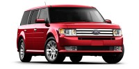 Used, 2012 Ford Flex SE, Silver, WF05-1