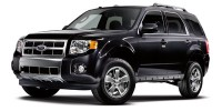 Used, 2012 Ford Escape XLT, Blue, AC2020238-1