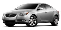 Used, 2012 Buick Regal Premium 1, White, AW202040-1