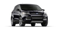 Used, 2013 Ford Escape SE, Black, AC2020251-1