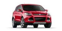 Used, 2013 Ford Escape SEL, Red, AC2020332-1